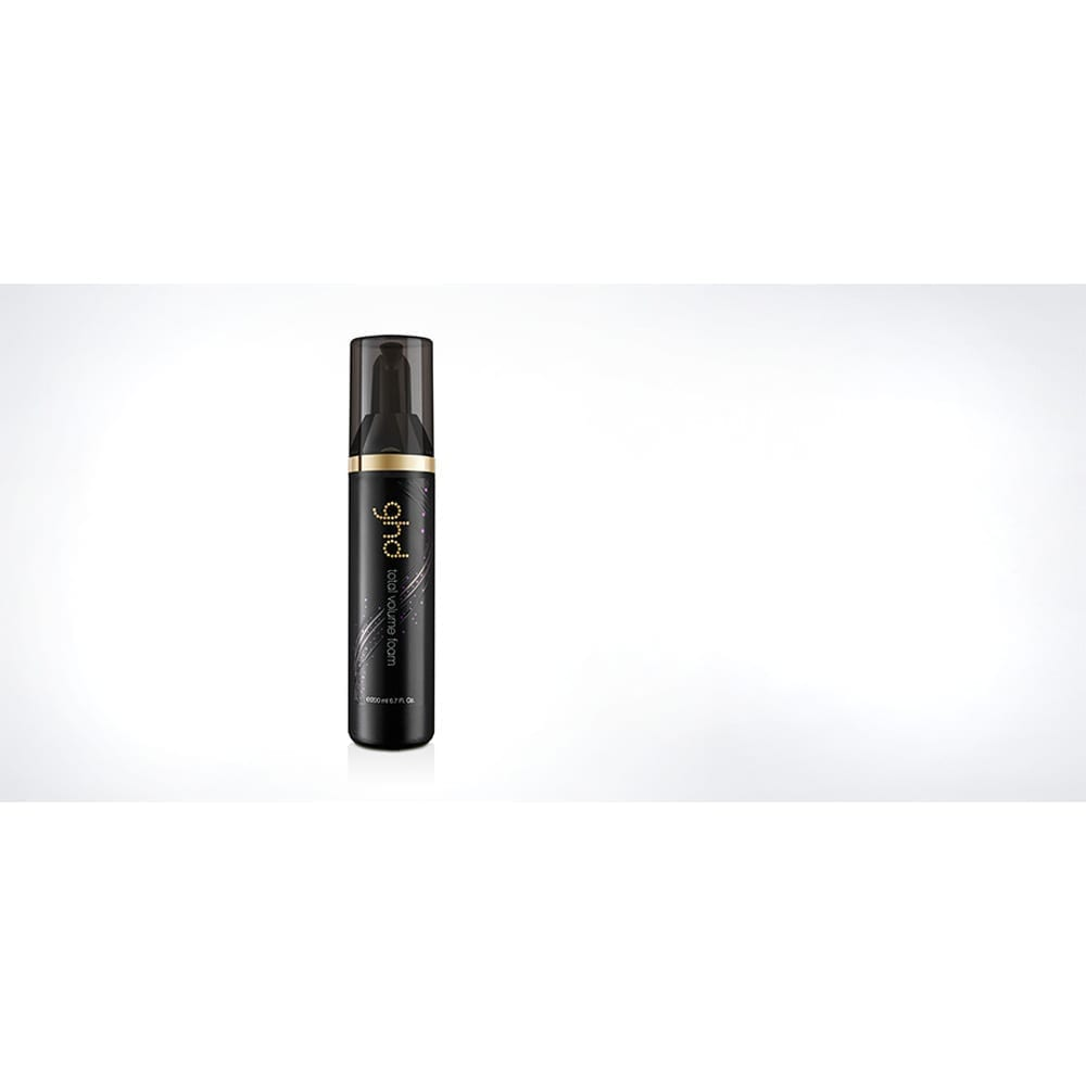ghd Total Volume Foam 200ml