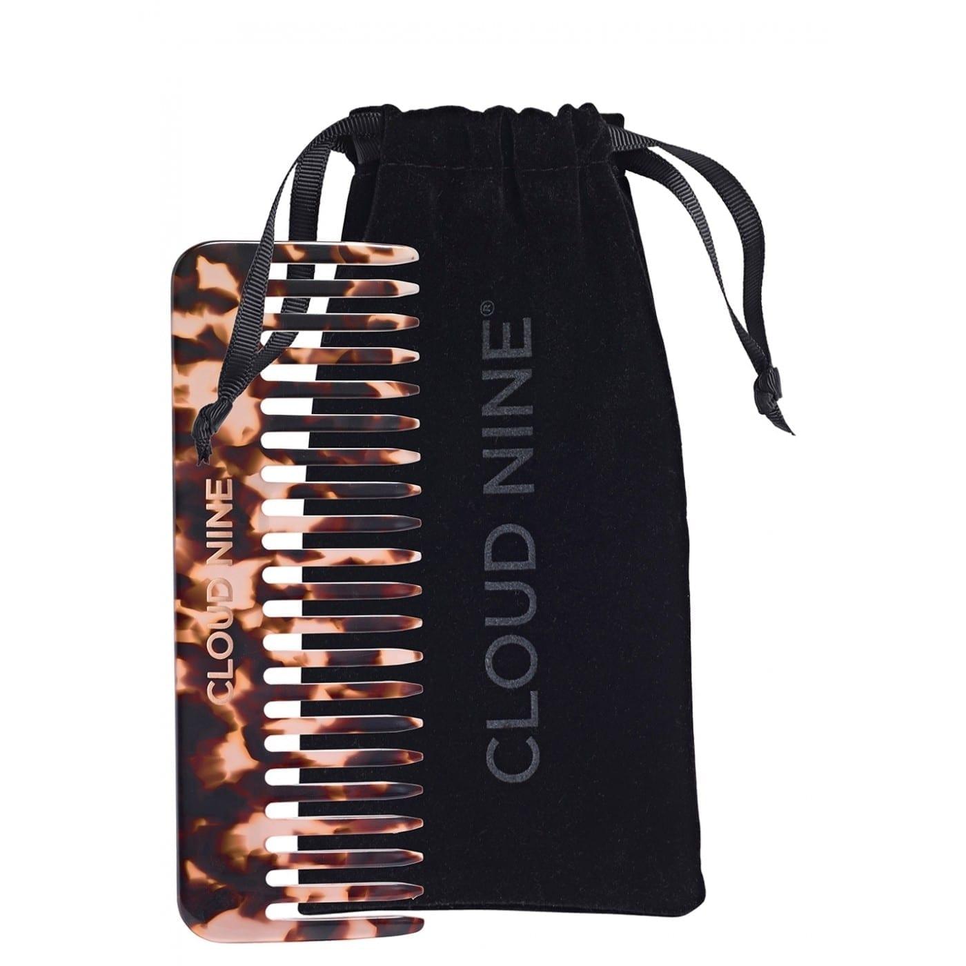 Cloud Nine Luxury Texture Comb