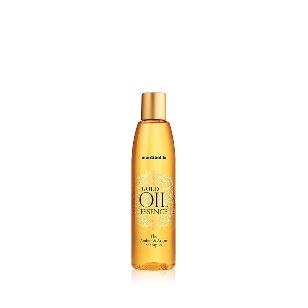 Montibello Gold Oil Essence Amber and Argan Shampoo 250ml