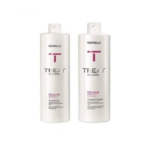 Montibello Treat Colour Shampoo & Conditioner