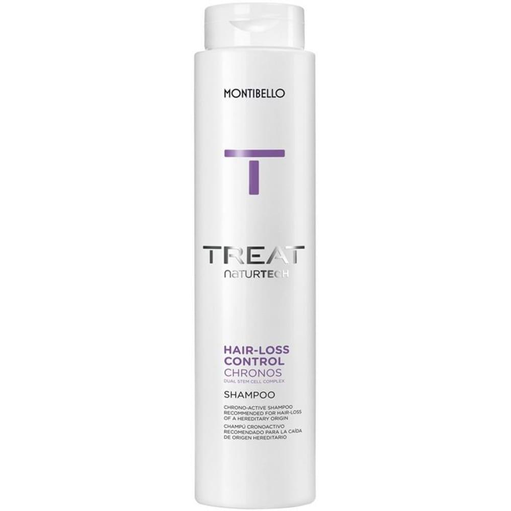 Montibello Treat Naturtech Hair-Loss Control Chronos Shampoo 1000ml