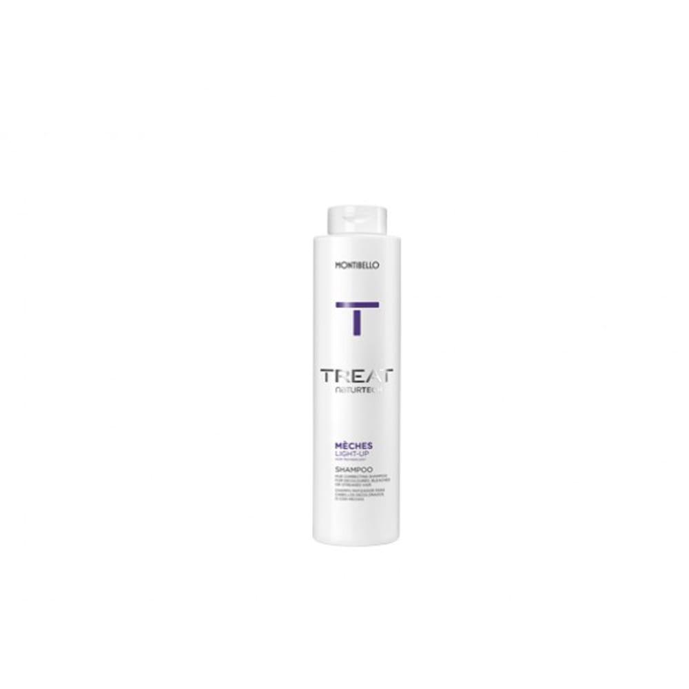 Montibello Treat Naturtech Meches Light Up Shampoo 500ml