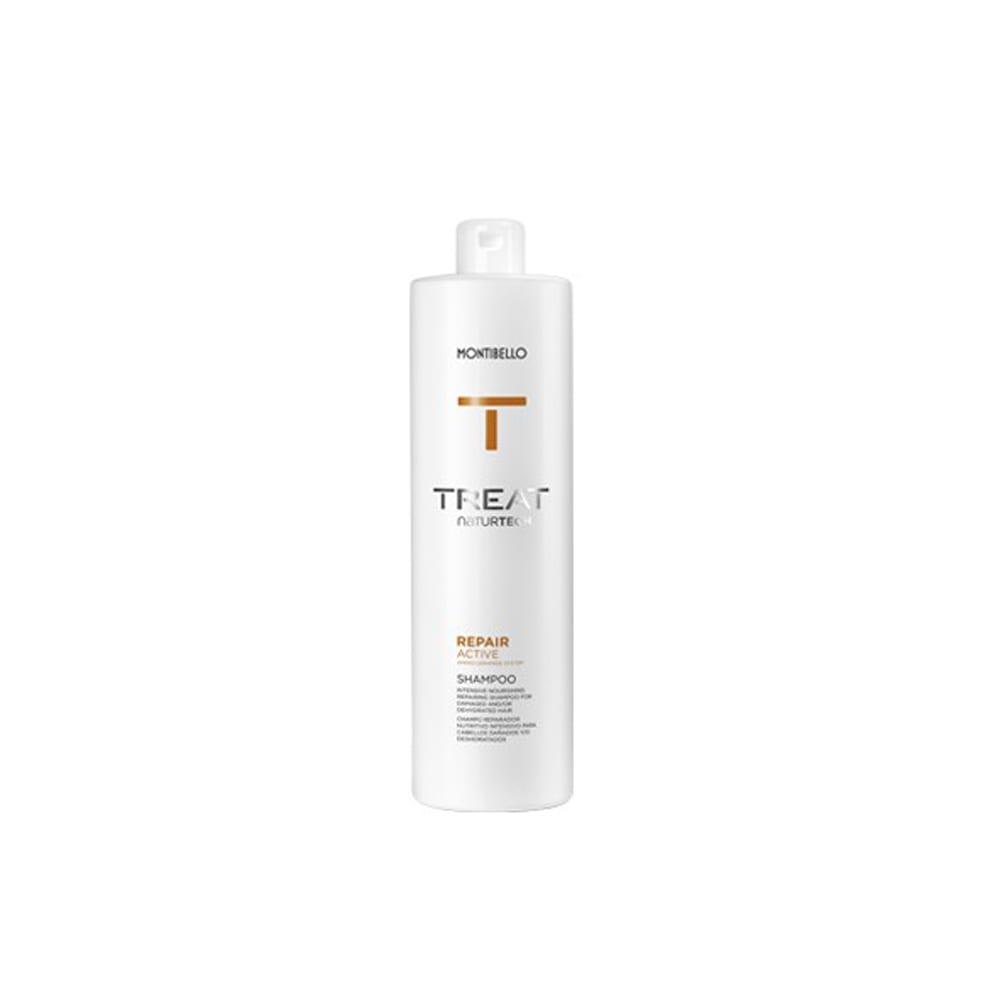 Montibello Treat Naturtech Repair Active Shampoo 1000ml