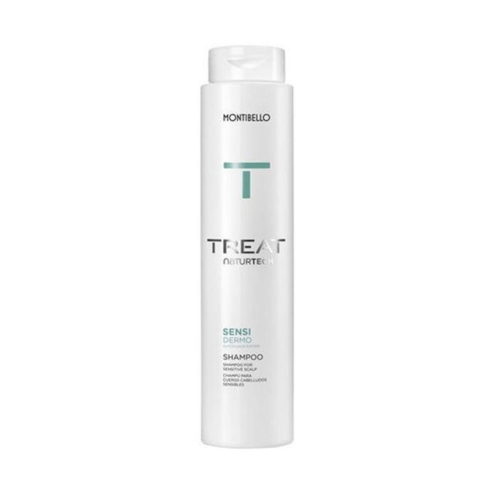 Montibello Treat Naturtech Sensi Dermo Shampoo 300ml