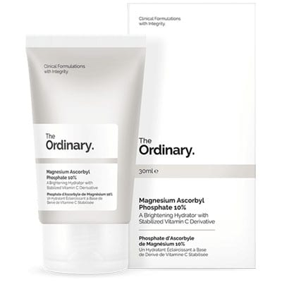 The Ordinary Magnesium Ascorbyl Phospate 10%