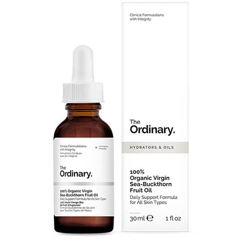 The Ordinary Sea-Buckthorn Fruit Oil