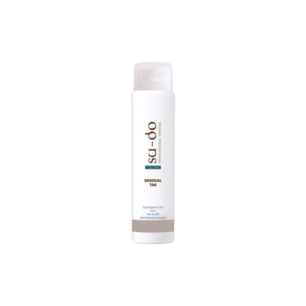 SU-DO GRADUAL TAN 200ML