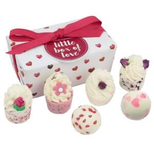 Bomb Cosmetics Little Box Of Love Ballotin Gift Pack