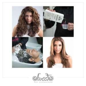 Sweet Shampoo