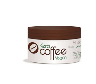 Beox KeraCoffee Vegan Recovery Mask
