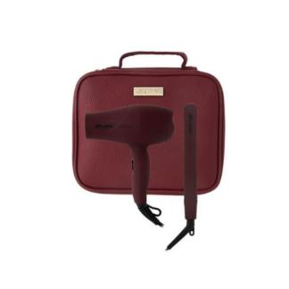 Alfa Italia Viaggio Travel Styling Kit - Mulberry