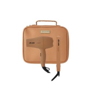 Alfa Italia Viaggio Travel Styling Kit - Salted Caramel