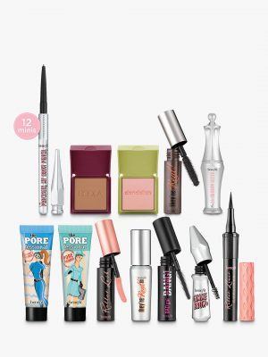 Benefit Shake Your Beauty Advent Calendar