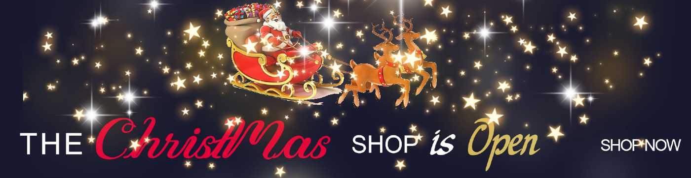 BBNIKONN Christmas shop