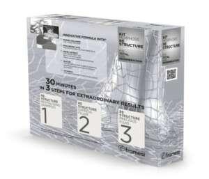 Framesi Morphosis Re-Structure Salon Kit