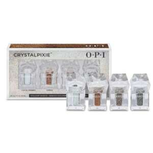 OPI Swarovski CrystalPixie Nail Art Set (4)
