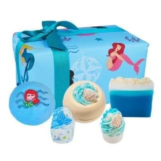 BOMB COSMETICS Part Time Mermaid Gift Set