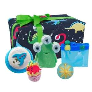 BOMB COSMETICS Dino-mite Gift Set