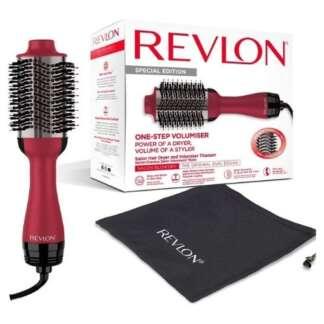 Revlon Salon One Step Hair Dryer and Volumiser Titanium