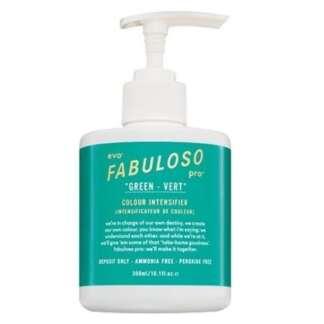 Evo Fabuloso Pro Colour Intensifier Green 300ml