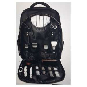 JRL BARBER STYLISTS BACK PACK