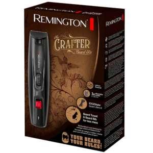 REMINGTON The Crafter Beard Kit