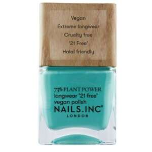 Nails Inc Just Avoca-Do It Plant Power Nail Polish 14ml