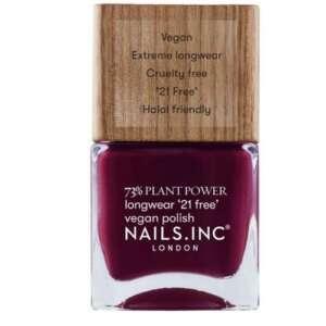 Nails Inc Flex My Complex Plant Power Nail Polish 14ml