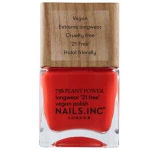 Nails Inc Eco Ego Plant Power Nail Polish 14ml