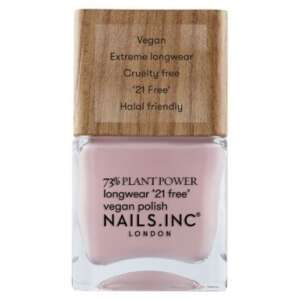 Nails Inc Mani Meditation Plant Power Nail Polish 14ml