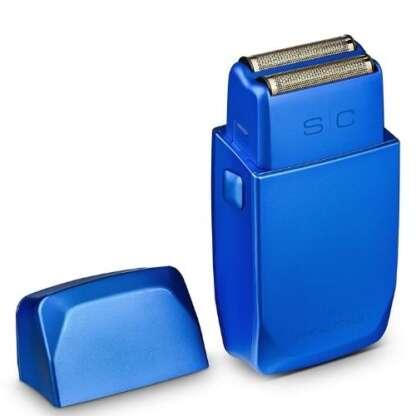 Stylecraft Wireless Prodigy Foil Shaver Metallic Matt Blue